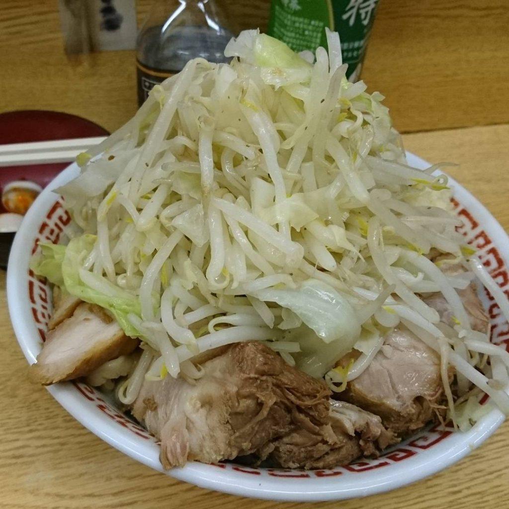 新代田 二郎