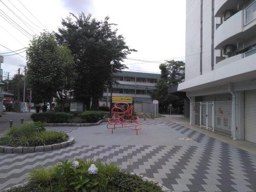 ラーメン二郎大宮公園駅前店-アクセス