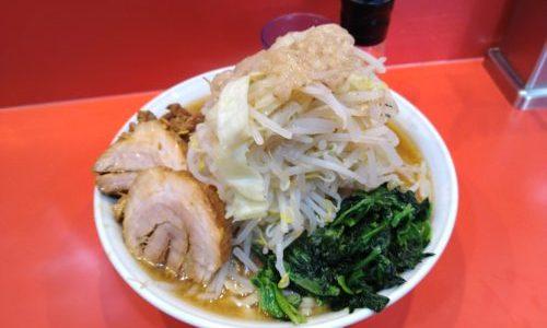 【レポート】麺屋桐龍2021/03/23